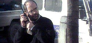 Кенн Глак находился на территории Чечни незаконно