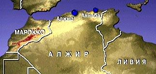 В Алжире убиты четверо россиян