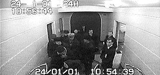 """Обыски в """"Медиа- Мосте"""" на сегодня завершены"""