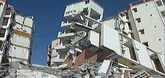 Число жертв землетрясения в Индии - 100 тыс. человек