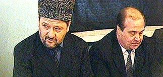 Кадыров обещает, что в Чечню скоро вернутся беженцы