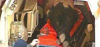 Покушение на депутата: один убийца стрелял из АК-74, другой помогал ему по рации