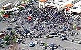 В Калифорнии неизвестный расстрелял 9 школьников