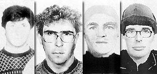 В Грозном задержаны трое подозреваемых во взрывах в Ставропольском крае