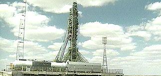 Полет Тито на МКС может быть отложен на 1-2 дня