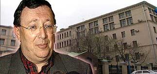 Генпрокуратура продолжает разыскивать Владимира Гусинского