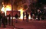 Беспорядки в Белфасте: пострадали более 100 полицейских