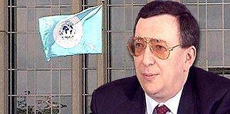 Генсек Интерпола заявил, что дело Гусинского носит политический характер