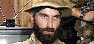 Администрации Чечни ничего не известно о ранении Басаева