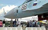 На Макс-2001 подписано 8 контрактов по модернизации Су-25 и МиГ-25
