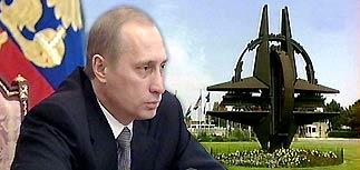 Путин за углубление НАТО, но против расширения