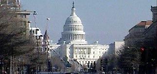 У 31 сотрудника Сената США выявлена сибирская язва