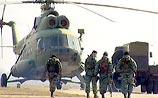 Спецназ России в Афганистане -только спасательные операции