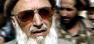 Раббани вновь стал президентом Афганистана