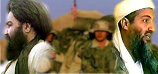 Омар сбежал из Кандагара, бен Ладена нет в Тора-Боре