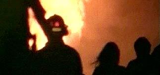 Число жертв пожара в Лиме достигло 220 человек