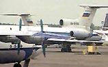 Ту-134, Ил-62, Ил-86 и Ил-76 запретили летать в Европу