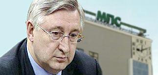 Аксененко ушли в отставку - Касьянов предложил, Путин подписал
