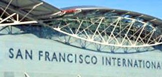"В аэропорту Сан-Франциско нашли ""террориста-обувщика"""