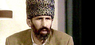 В Махачкале задержан Надиршах Хачилаев