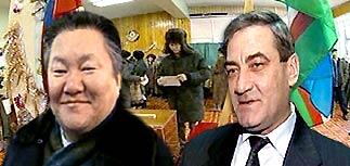 На выборах президента Якутии победил Вячеслав Штыров