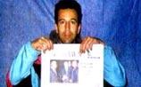 Террористы, похитившие журналиста, продлили срок ультиматума