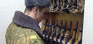 На Чукотке двое пограничников расстреляли всех офицеров заставы