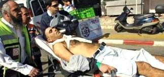 Теракт в Тель-Авиве - 26 человек ранены