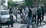 Убитый в Тель-Авиве палестинец оказался не террористом, а угонщиком