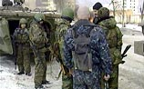 Бой в Аргуне: двое военнослужащих убиты