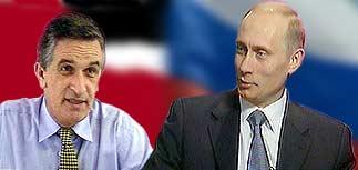 Абхазия хочет войти в состав России