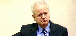 Милошевич будет сидеть в суде по 6 часов в день