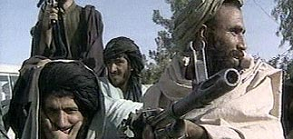 Талибы начинают партизанскую войну