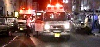 Теракт в Израиле: 15 человек погибли, 130 ранены