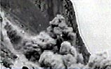 Самолеты ВВС США сбросили на талибов термобарические бомбы