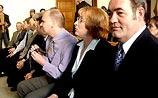 12 британцев признаны судом Греции виновными в шпионаже