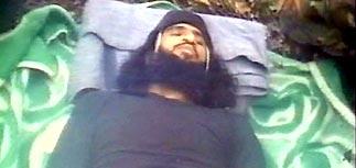 Трупа Хаттаба у ФСБ нет. Он похоронен в горах в Чечне