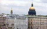 Программа 300-летия Санкт-Петербурга уже известна