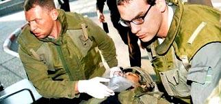 Израиль продолжает обстрел Дженина