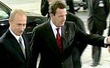 Путин прибыл в ФРГ. Германия готова закрыть тему долгов России