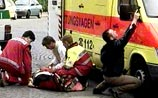 В Германии исключенный ученик застрелил в школе 17 человек