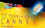 В Каннах открылся 55-й международный кинофестиваль