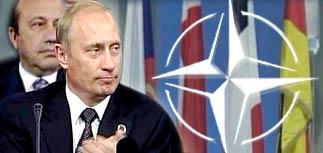 """Россия и НАТО начали сотрудничество в формате """"двадцатки"""""""