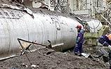 8 человек погибли на Байконуре из-за дождя и человеческого фактора