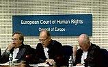 Чернобылец отсудил у России 3000 евро в Европейском суде
