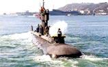 У берегов Калифорнии сгорела подлодка ВМФ США
