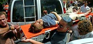 В результате теракта без вести пропали студенты из МГУ