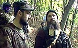 Отряд Гелаева готовится к возвращению в Чечню