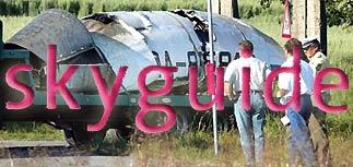 Российские летчики подают в суд на Skyguide