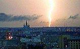Ураган в Санкт-Петербурге, есть погибшие. Ухудшение погоды в Москве